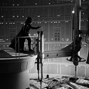 Elment Darth Vader
