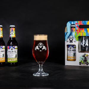 Nyúlon Innen és Nyúlon Túl: sörök