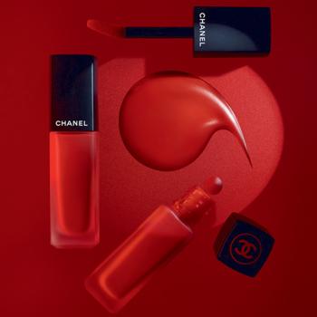Chanel szerelem: új rúzsok