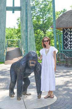 Afrikában jártam Magyarországon! Hello Bambara!