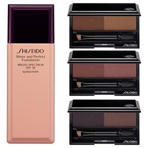 Shiseido barnaságok
