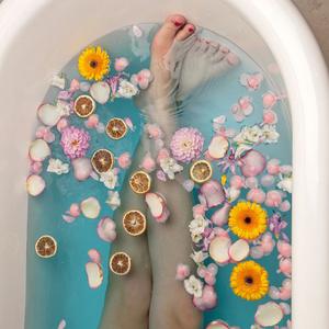 Szépítő fürdőszobai rituálé évkezdésre