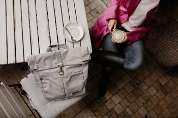 Praktikus, urbánus és az eső se csepeg bele: Grudo táskák!