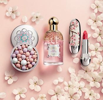 A Guerlain tavasza gyönyörű klasszikus