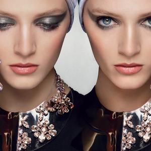 Nagyon metálos Dior
