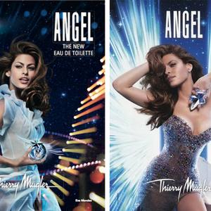 Eva Mendes az új Angel