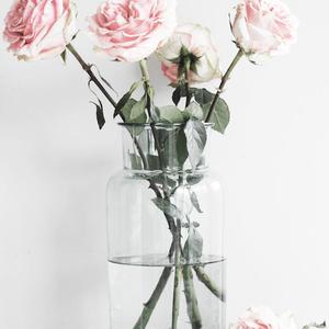 Rózsalugas a neszeszeredben