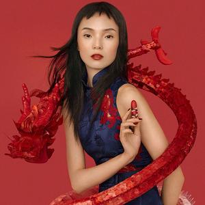 MAC Angel Chen kollekció
