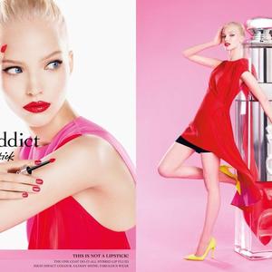 Dior Addict Fluid Stick film