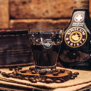 Kávés Unicum: hát ezzel kint vagyunk a vízből!