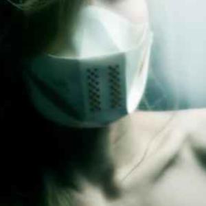 Vedd fel a maszkot a gépen!