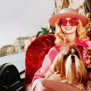 Gucci napszemüvegek egy szabad élethez