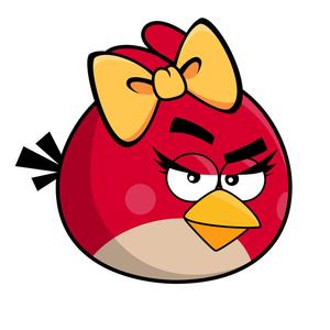 Angry Birds mániásoknak!
