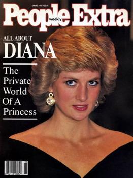 60 éves lenne ma Diana hercegnő