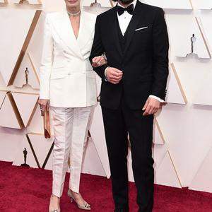 Keanu Reeves az anyukájával ment az Oscarra! Cool!