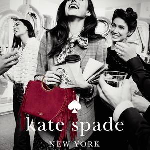 Kate Spade kampány