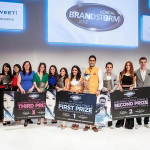 A L'Oréal nagy lehetősége magyar diákoknak