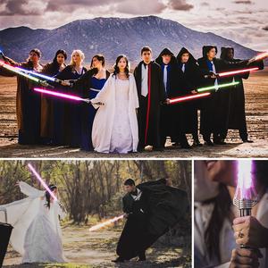 Tematikus esküvők, a Trónok harcától a Gyűrűk uráig