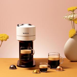 Nespresso: olyan habos kávét csinál az új Vertuo géééép!