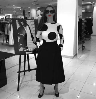 Vogue kollekció a Marks&Spencerben: nyilván felpróbáltam!