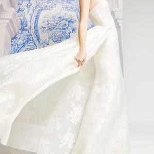 Esküvői ruha? Carolina Herrerára nem mondanánk nemet!