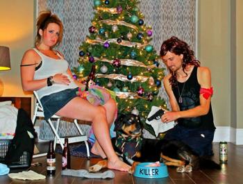 Mutasd a kedvenc karácsonyi dalod!