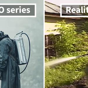 Csernobil: a film és ami tényleg történt