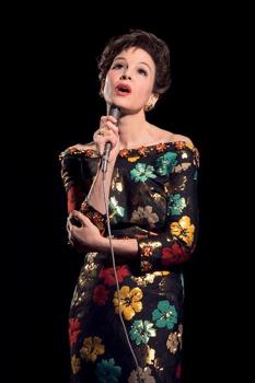 Renee Zellwegerből Judy Garland lett