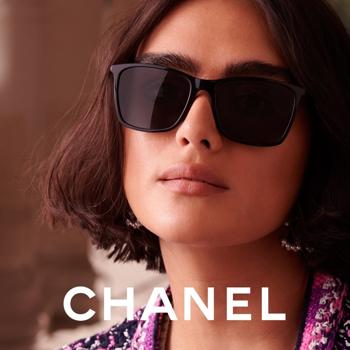 Chanelben látjuk a világot