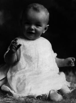 Marilyn Monroe, amikor még Norma Jean volt és nem egy híres nő
