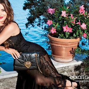 Olasz életérzés újra: Dolce & Gabbana táskák