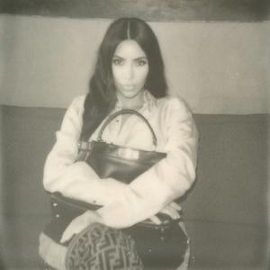 3 generációs Kardashian Fendi reklám