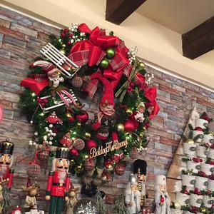 Karácsonyház, ahol még a háborgó lélek is felderül
