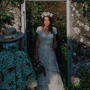 A majdnem 150 éves esküvői ruha elveszésének története