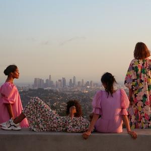 H&M Conscious nyár lebbenő ruhákkal