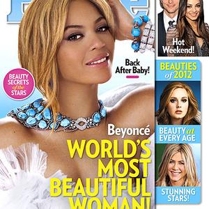 Beyoncé a legszebb