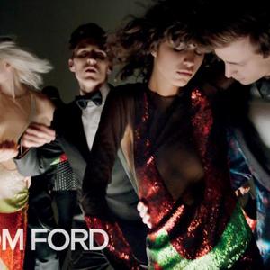 Őrületes Tom Ford buli
