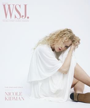 Nicole Kidman: a gyerekkorom vége?