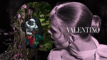 A Valentino nagyon romantikus