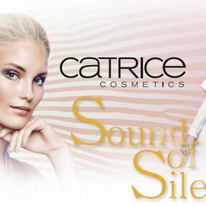 Hallod a Catrice csendjét?