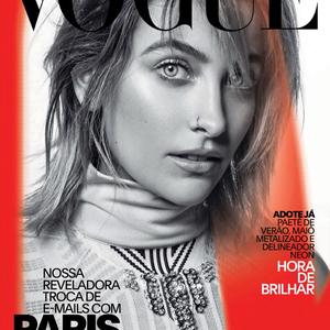Paris brazil kiadásban