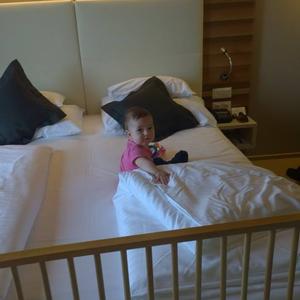 Egy szálloda Burgenlandban, ahol a romantikázók és a gyerekesek is jól megférnek