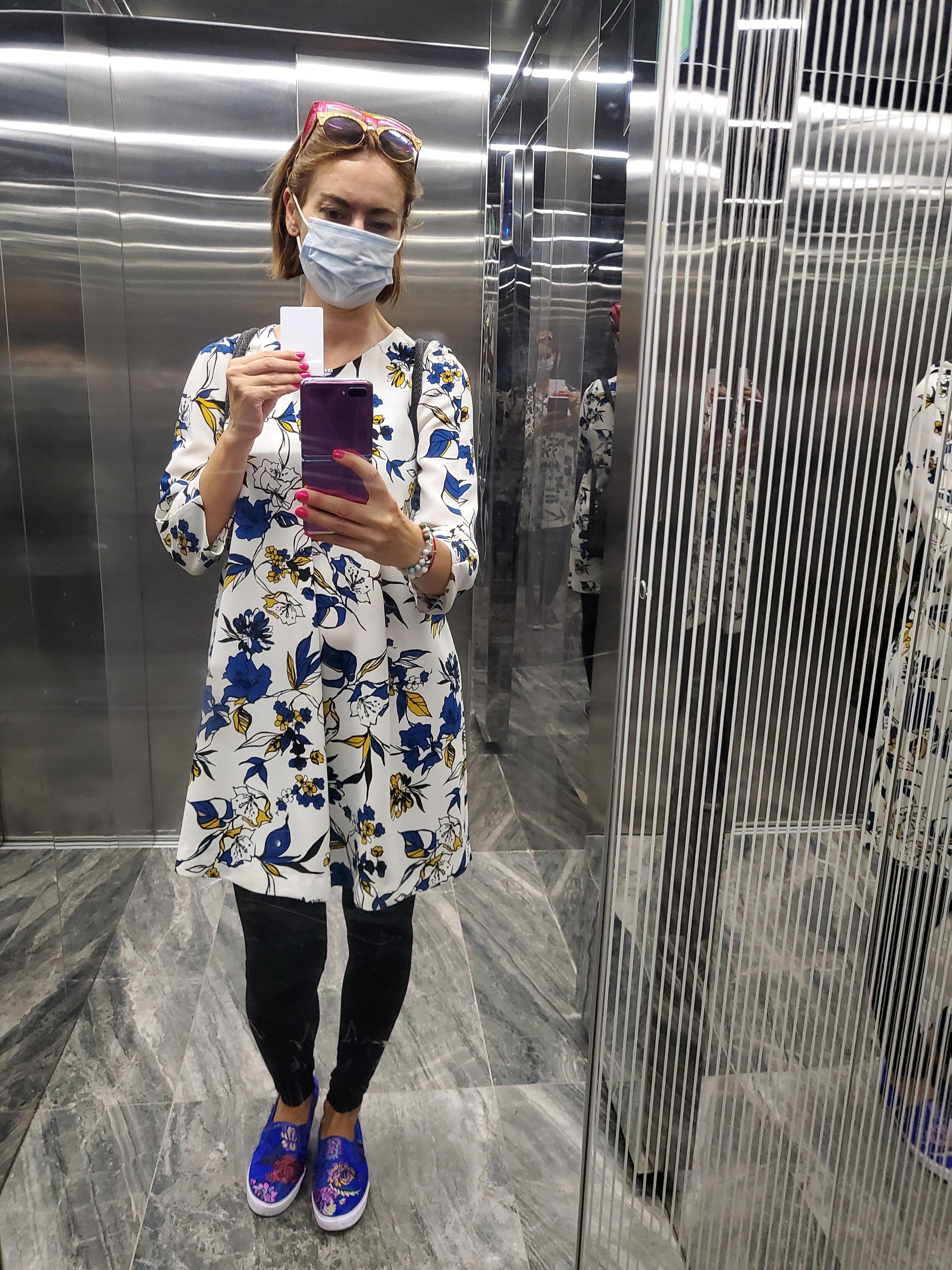 A lift is igazán high-tech, a beteg már ettől jobban érzi magát szerintem