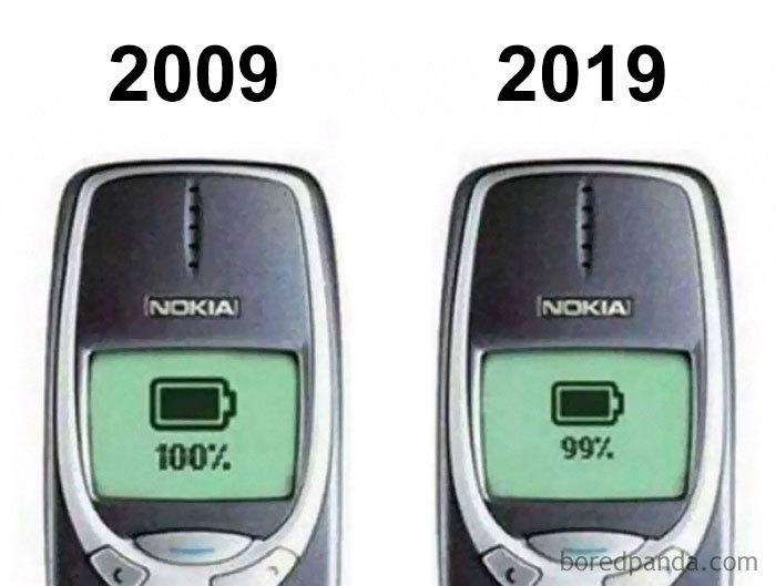 A 10 years kihívás legviccesebb mémjei