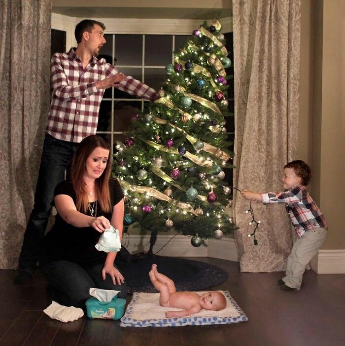 O! Christmas Tree