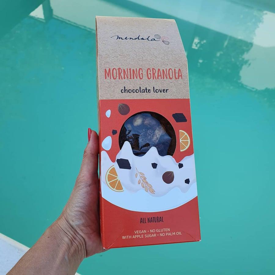 Amivel jól indul a (titkos) reggelem: a granola!
