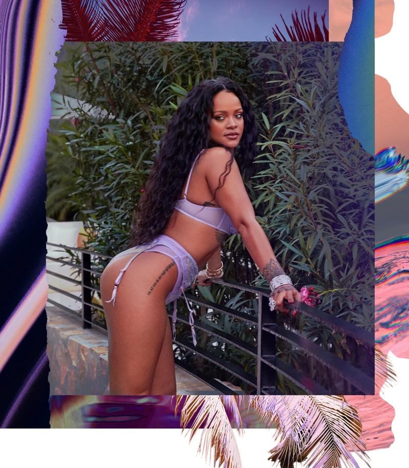 Rihanna fehérneműs képei megint felrobbantották a netet