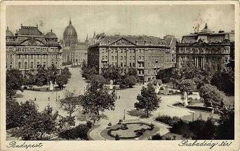 Ebben az időben több mint 500 kávéház nyílt Budapesten