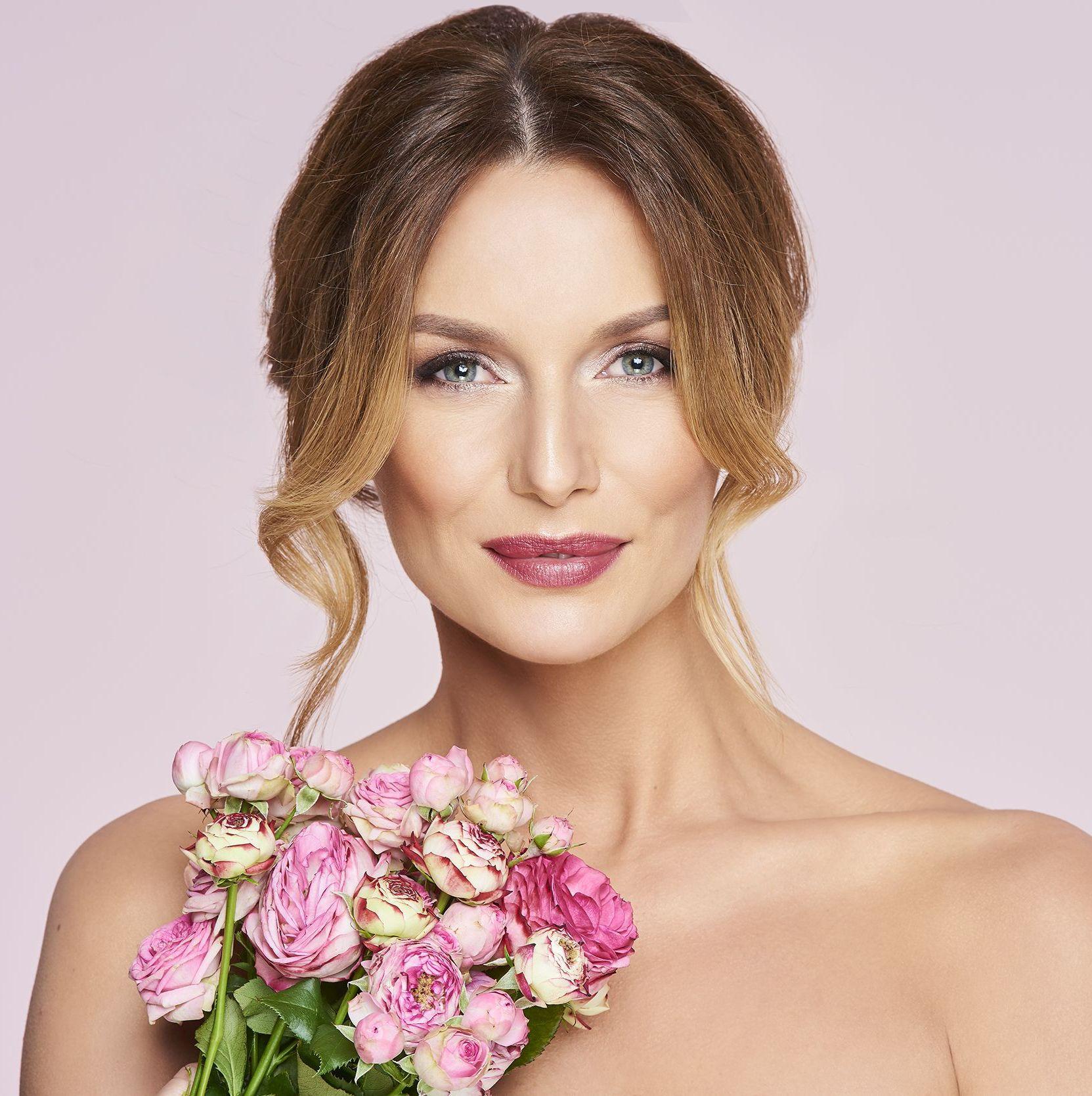 Tomán Szabina új arckrémét próbáltam! Bloom-Mee