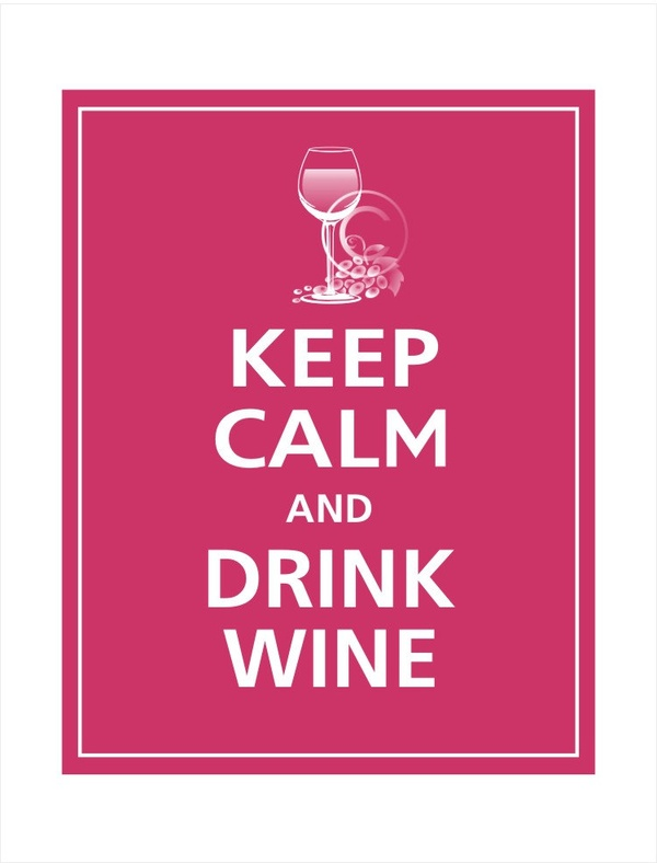 keep calm and drink wine rózsi.jpg